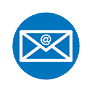 Newsletters small icon